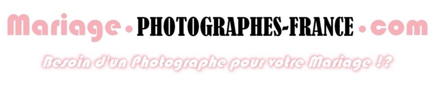 Mariage.Photographes-France.com