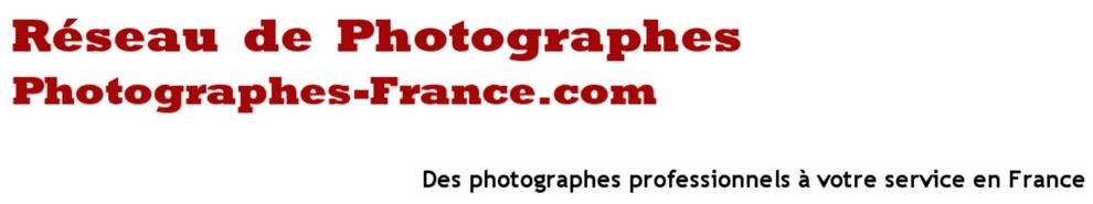 Réseau de Photographes